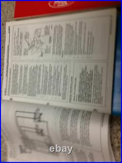 1994 FORD MUSTANG Service Shop Repair Workshop Manual Set W EVTM & PCED x