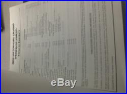 2002 Ford F-53 F53 Motorhome Chassis Service Repair Manual W Wiring Diagram + SP