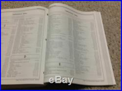 2003 Ford F-53 F53 Motorhome Chassis Service Repair Shop Manual W Wiring Diagram