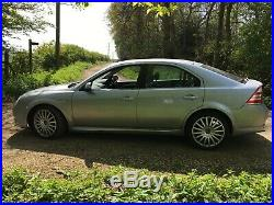 2006 Ford Mondeo ST TDCI with FSH Cat D Repaired