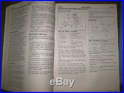 2010 Ford Ranger Factory Repair Service Manual With Electrical Manual