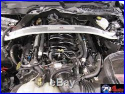 2016 Ford Mustang Shelby GT350, salvage repairable, export, wholesale, cobra