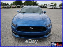 2017 Ford Mustang GT salvage, repairable, export, project, 5.0, who