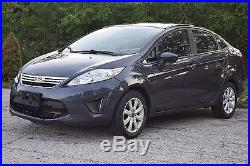 Ford Fiesta NO RESERVE