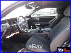 Ford Mustang GT salvage, repairable, export, project, 5.0, who
