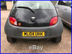 Ford ka SPARES REPAIRS ONLY