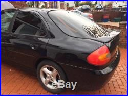 Mondeo st24 spares or repairs fully running and working long mot