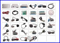 New Vesion Car Auto ECU Programming Instrument Repair Tool with 21 items Adapter