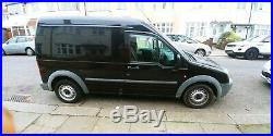 Salvage Repairable FORD TRANSIT CONNECT VAN T230 L90